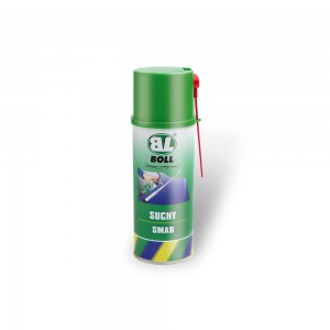 SUCHY SMAR BOLL spray 400 ml