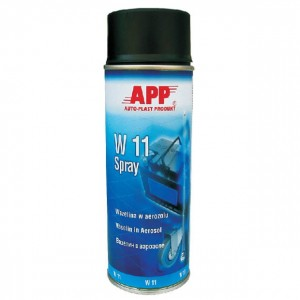 Wazelina spray 400ml APP