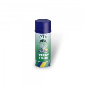 Klej spray BOLL 400ml