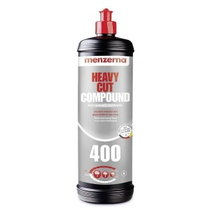 Menzerna Heavy Cut Compound 400 pasta polerska 1 kg