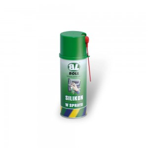 Silikon spray BOLL 400ml