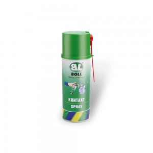 "Lakier spray ""Kontakt"" 400ml BOLL"